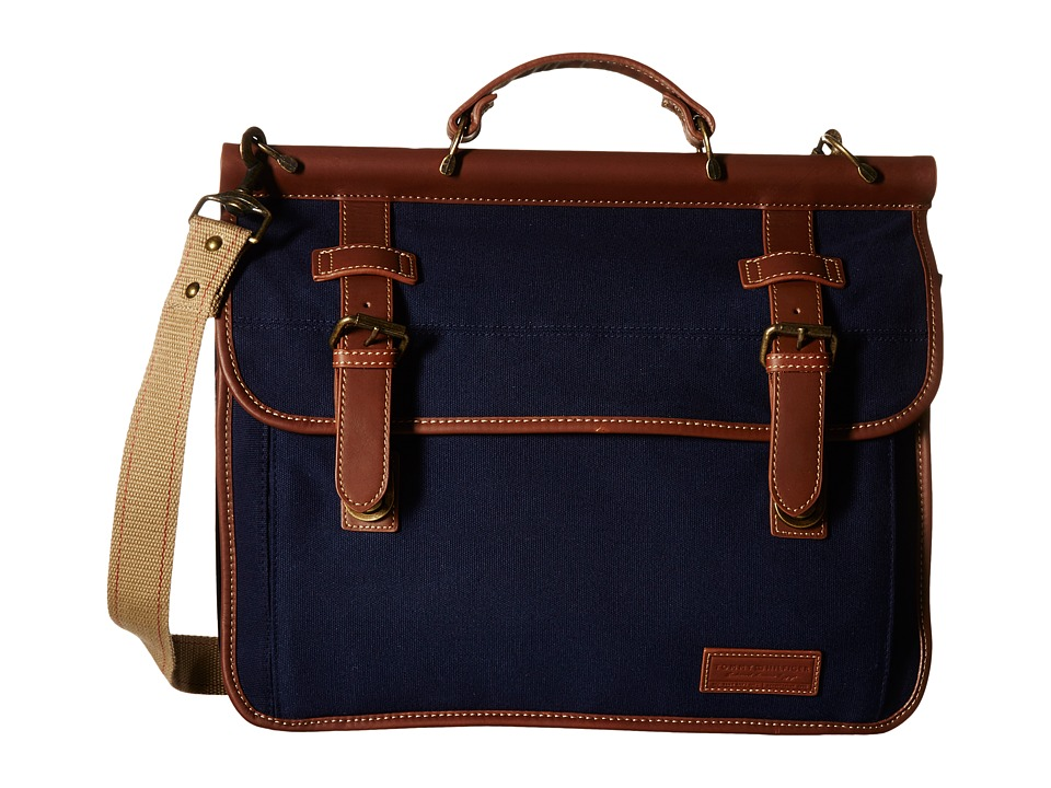 Tommy Hilfiger - Workhorse Bag (Navy) Bags
