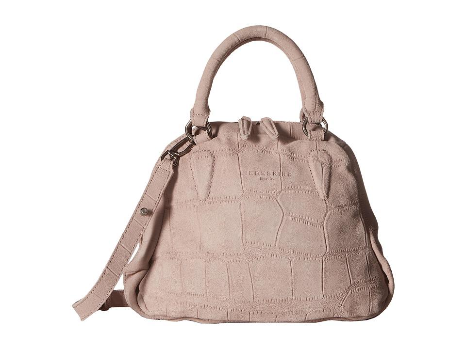 Liebeskind - Iruma (Macaque Pink) Handbags