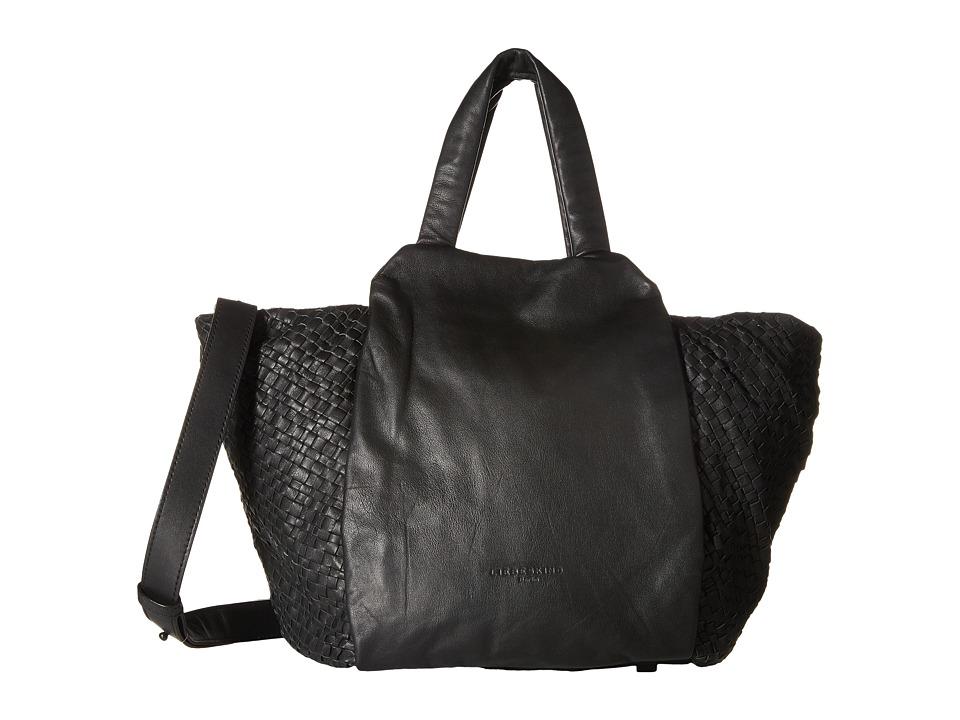 Liebeskind - Noda (Ninja Black) Handbags