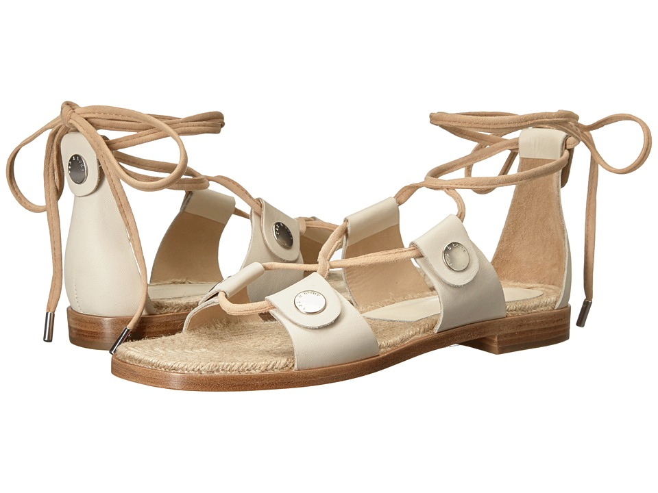 rag & bone - Evelyn (Ivory) Women's Shoes