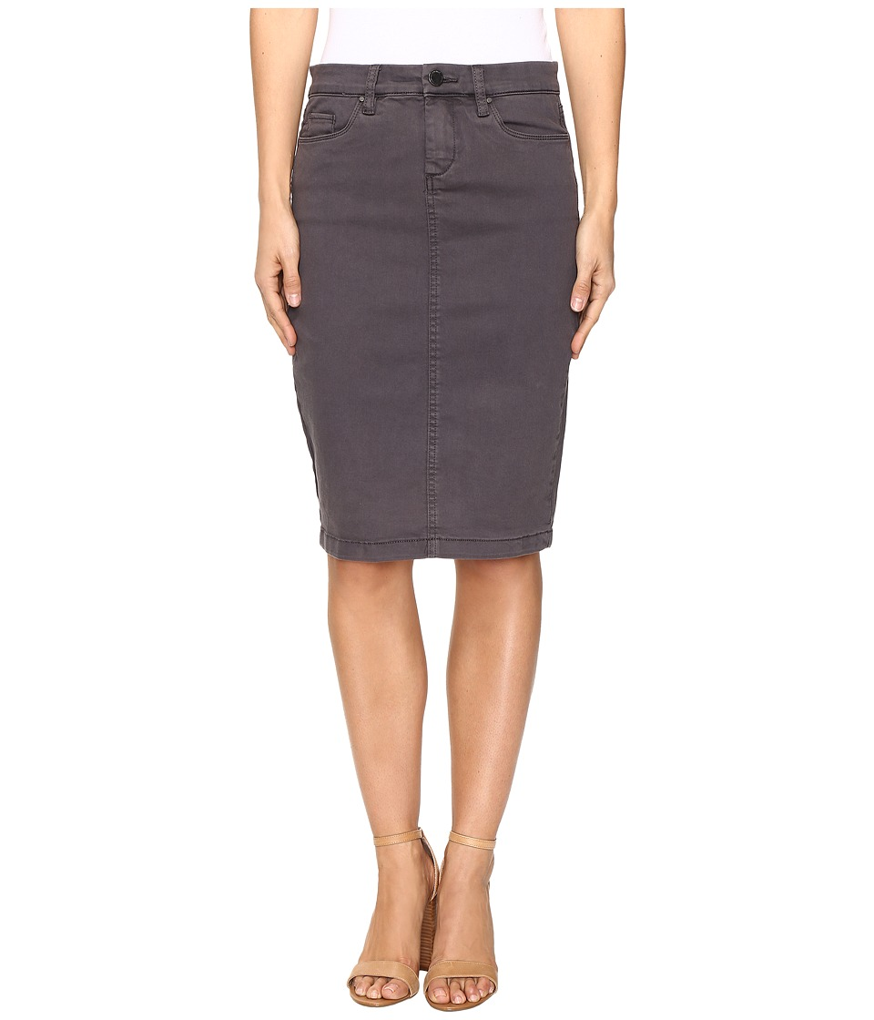Blank NYC - Skirt in Grey Haze (Grey Haze) Women's Skirt