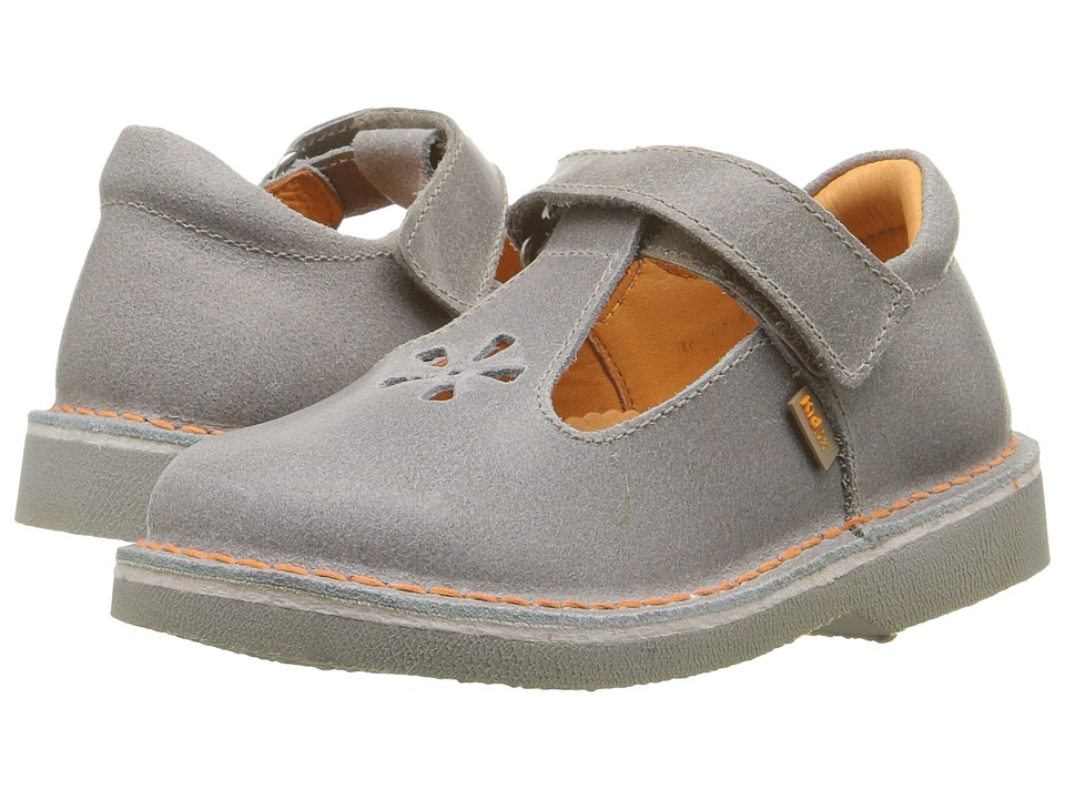 Kid Express - Shantel (Toddler/Little Kid/Big Kid) (Sand Distressed) Girl's Shoes
