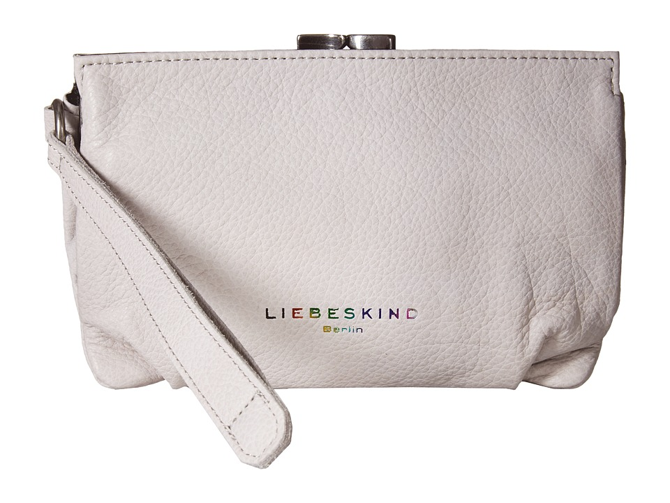 Liebeskind - Patsy (Koi Beige) Cosmetic Case