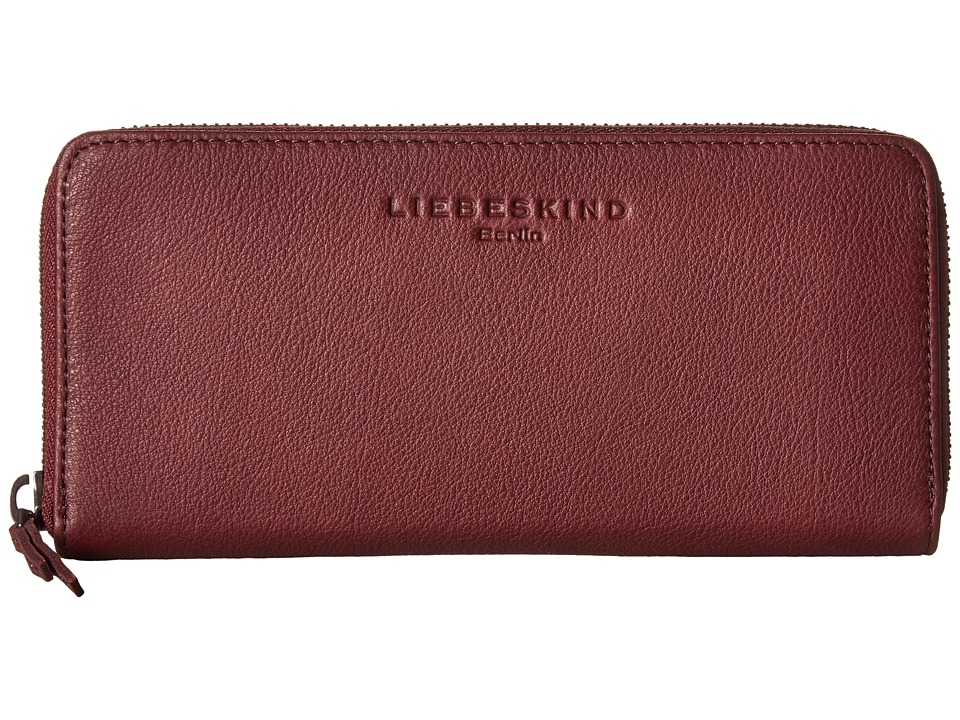 Liebeskind - Sally Re (Ruby) Wallet Handbags