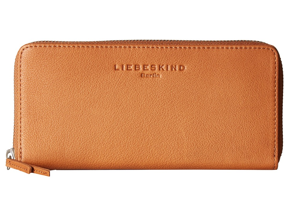 Liebeskind - Sally Re (Hazelnut Brown) Wallet Handbags