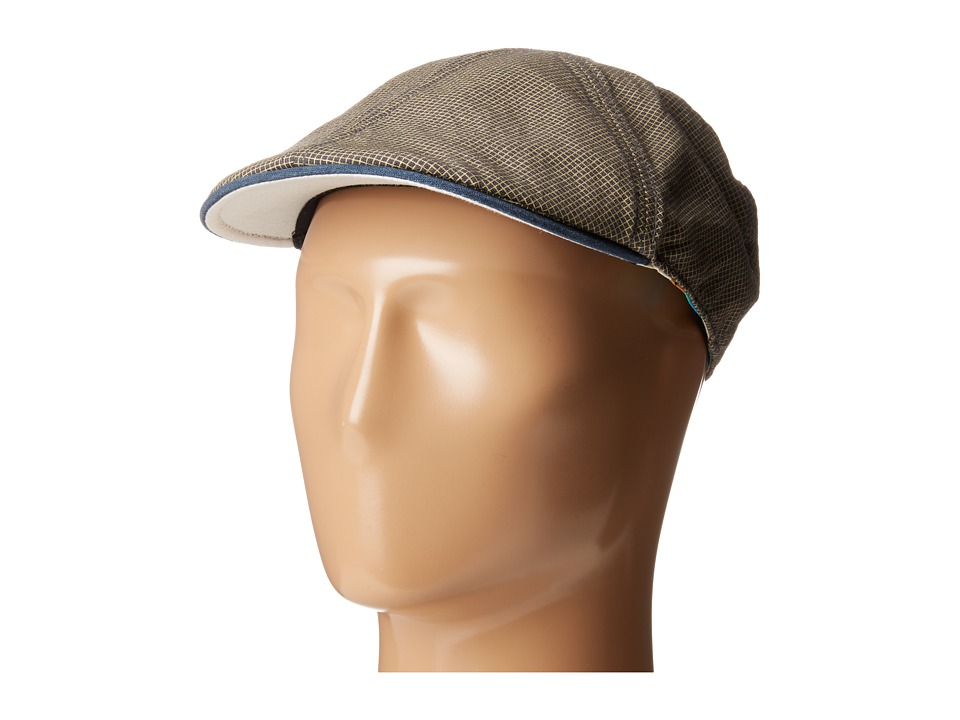 Goorin Brothers - Matrix (Gray) Caps