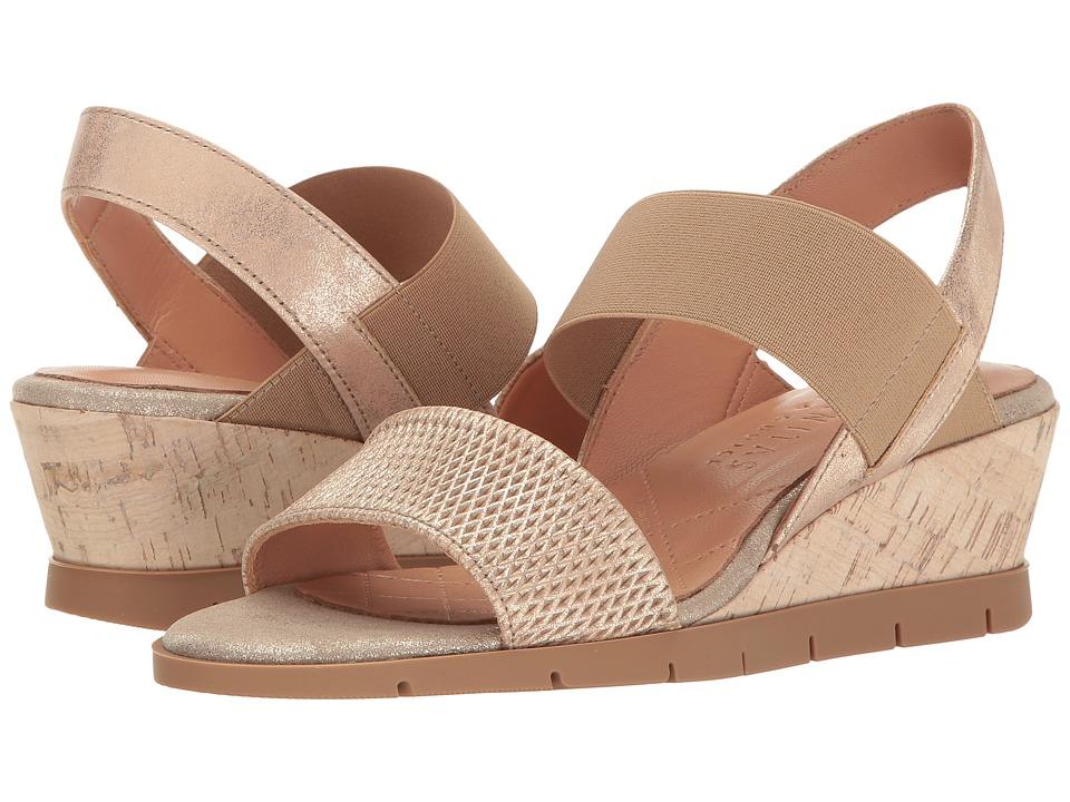 Hispanitas - Mercury (Luxor Mekong/Magic Mekong) Women's Wedge Shoes