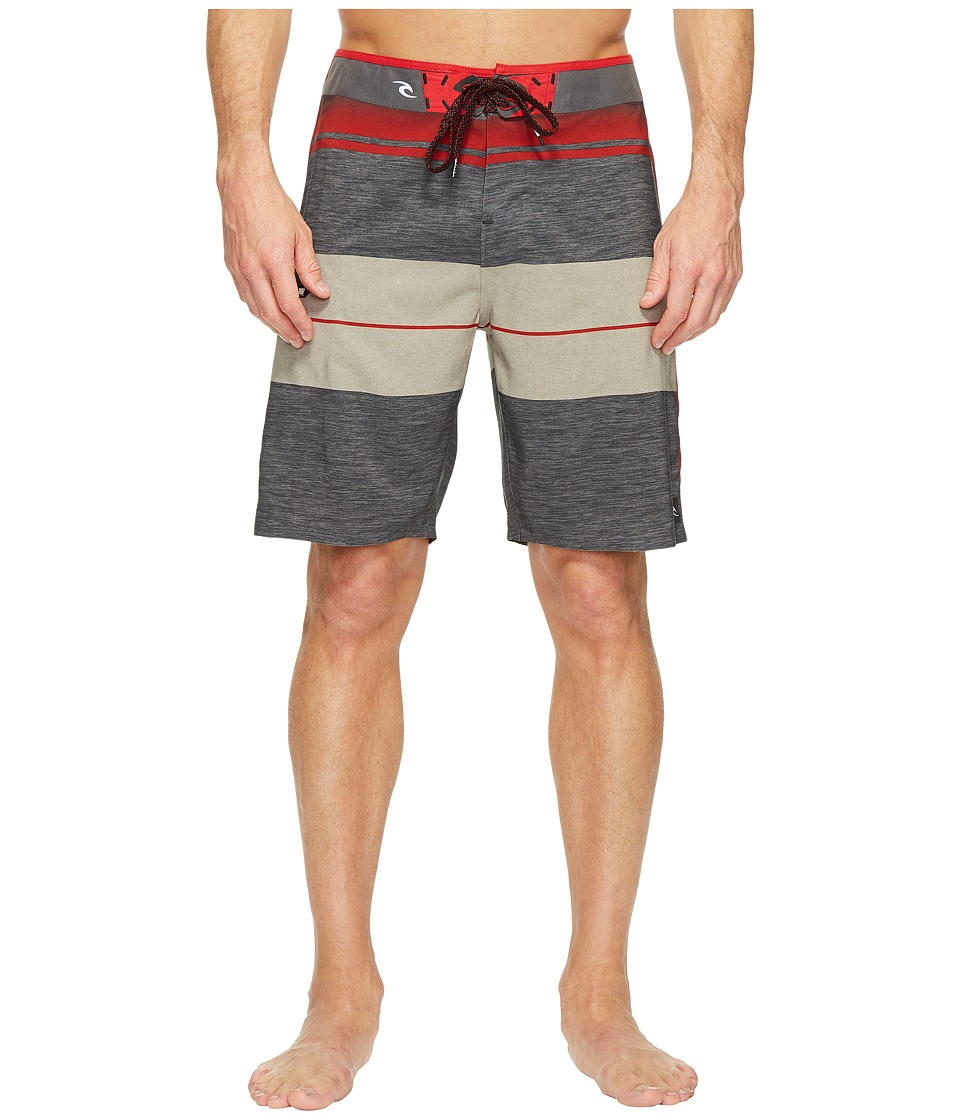Rip Curl Mirage MF Eclipse Ult Boardshorts (Charcoal) Men