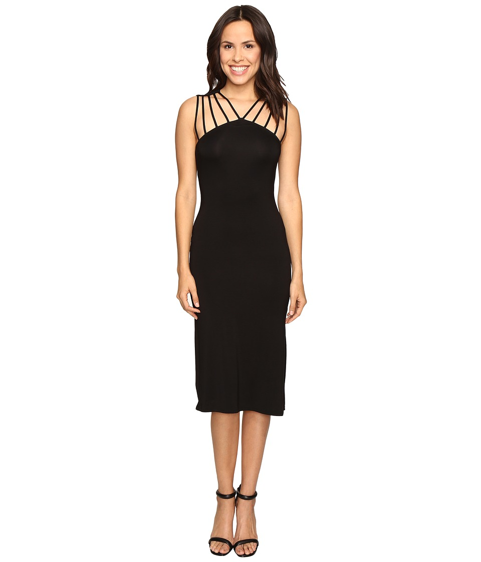 Rachel Pally - Miah Dress (Black) Women's Dress