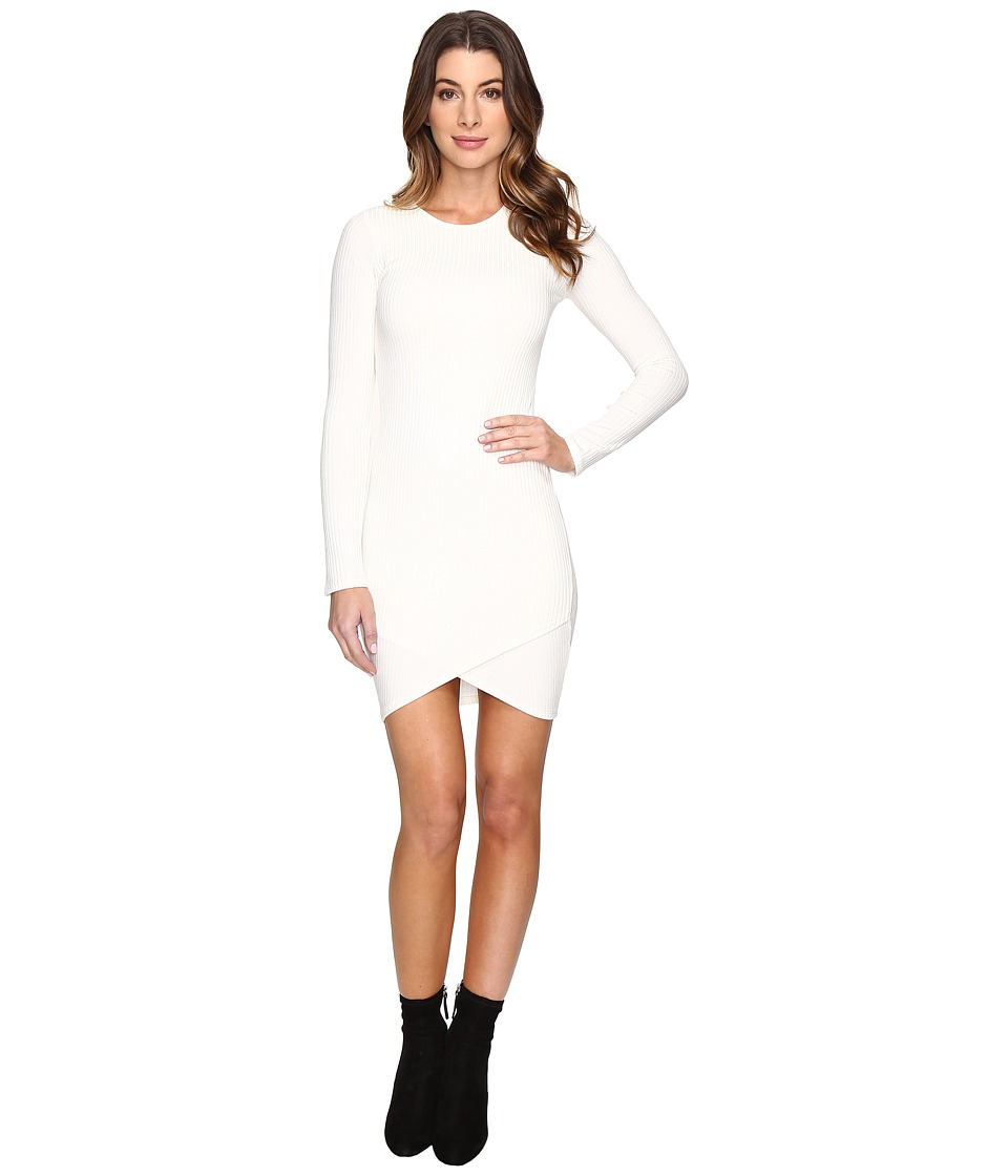 Rachel Pally - Rib Azizi Dress (White) Women's Dress