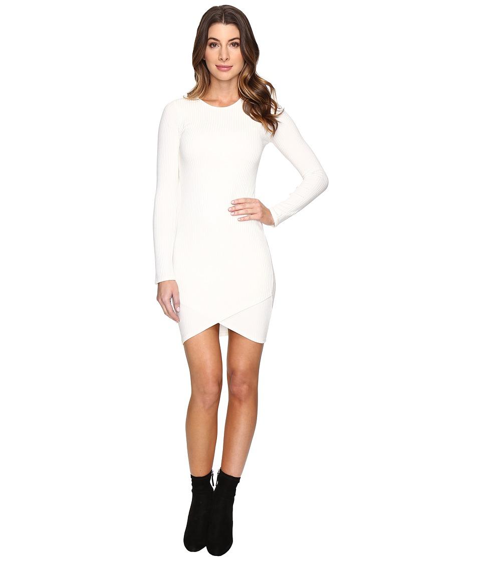 Rachel Pally - Rib Azizi Dress (White) Women's Dress
