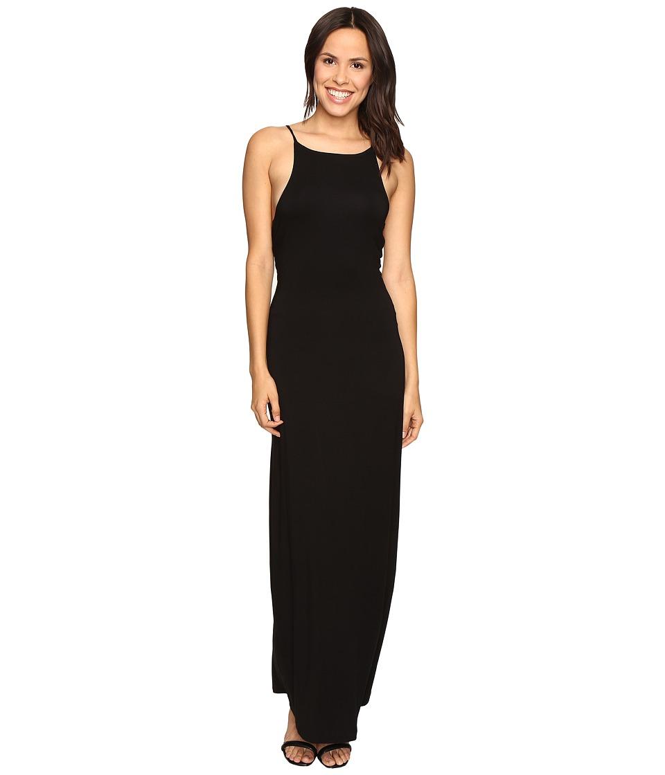 Rachel Pally - Orora Dress (Black) Women's Dress
