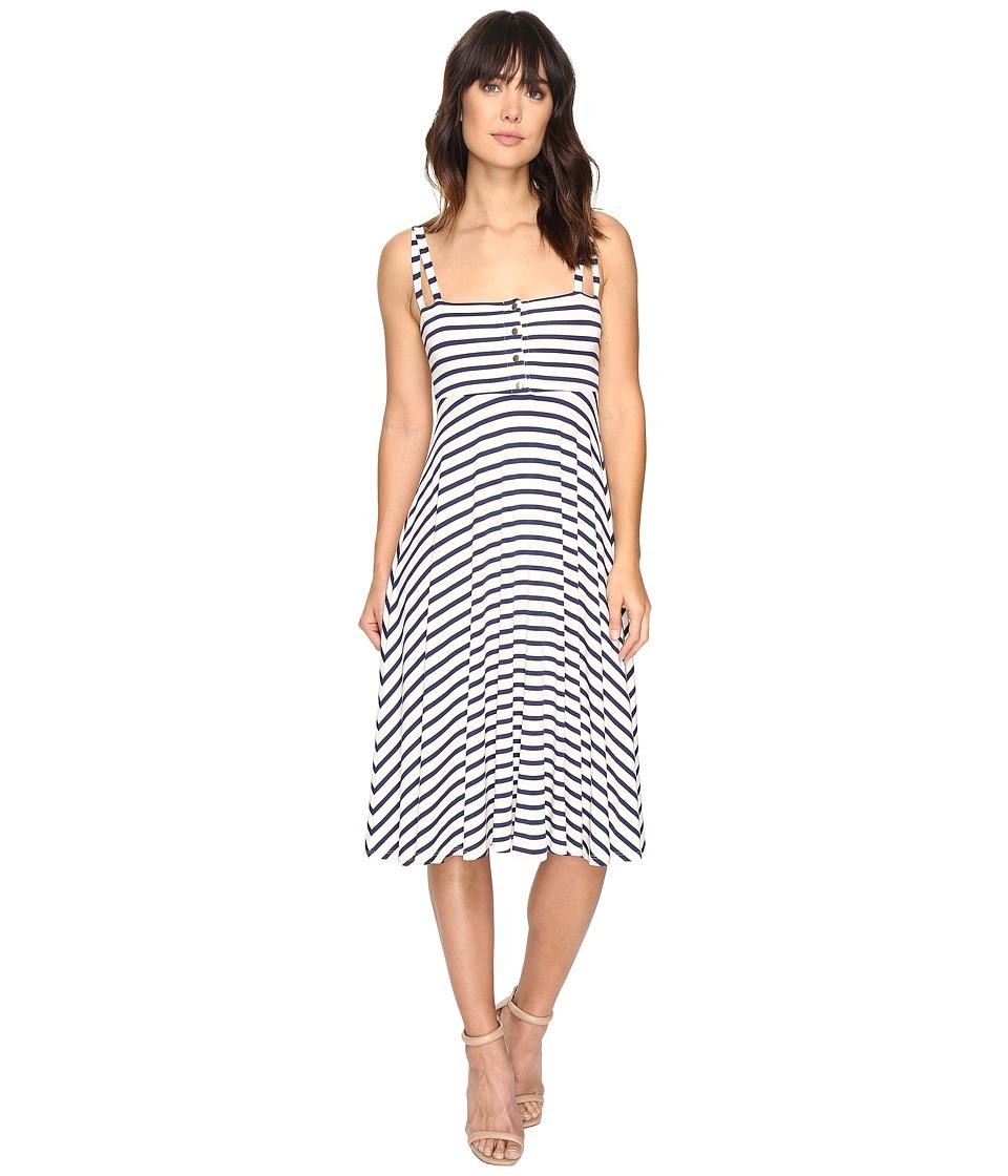 Rachel Pally - Valery Dress (Jupiter Stripe) Women's Dress
