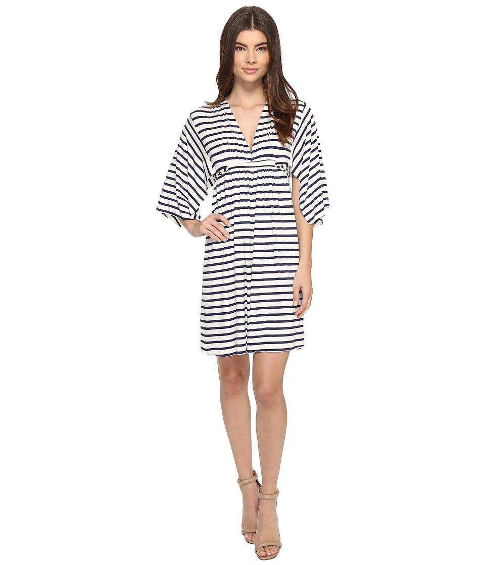 Rachel Pally - Mini Caftan Dress (Jupiter Stripe) Women's Dress