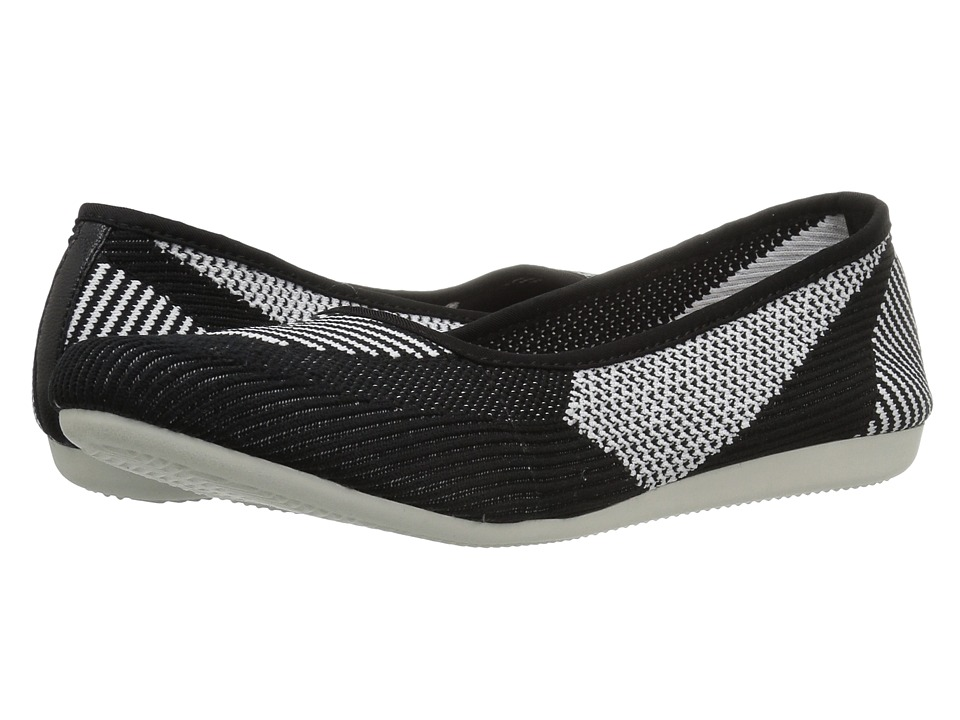 Steven Natural Comfort Beck (Black Multi) Women