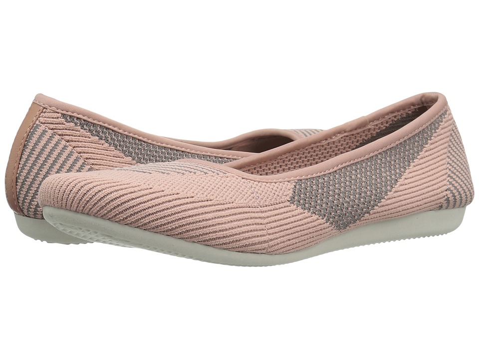 Steven Natural Comfort Beck (Blush Multi) Women