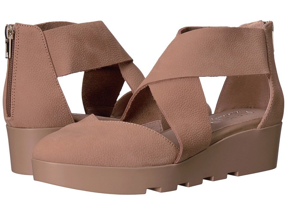 Steven Natural Comfort Carlo (Taupe) Women