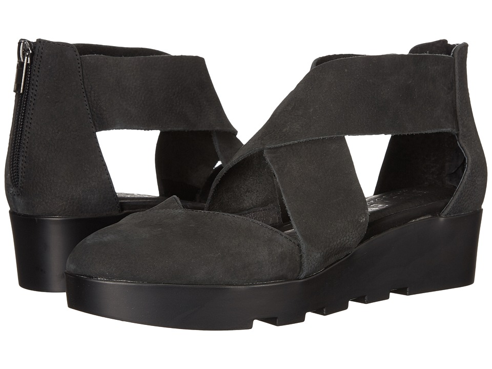 Steven - Natural Comfort - Carlo (Black) Women's Shoes