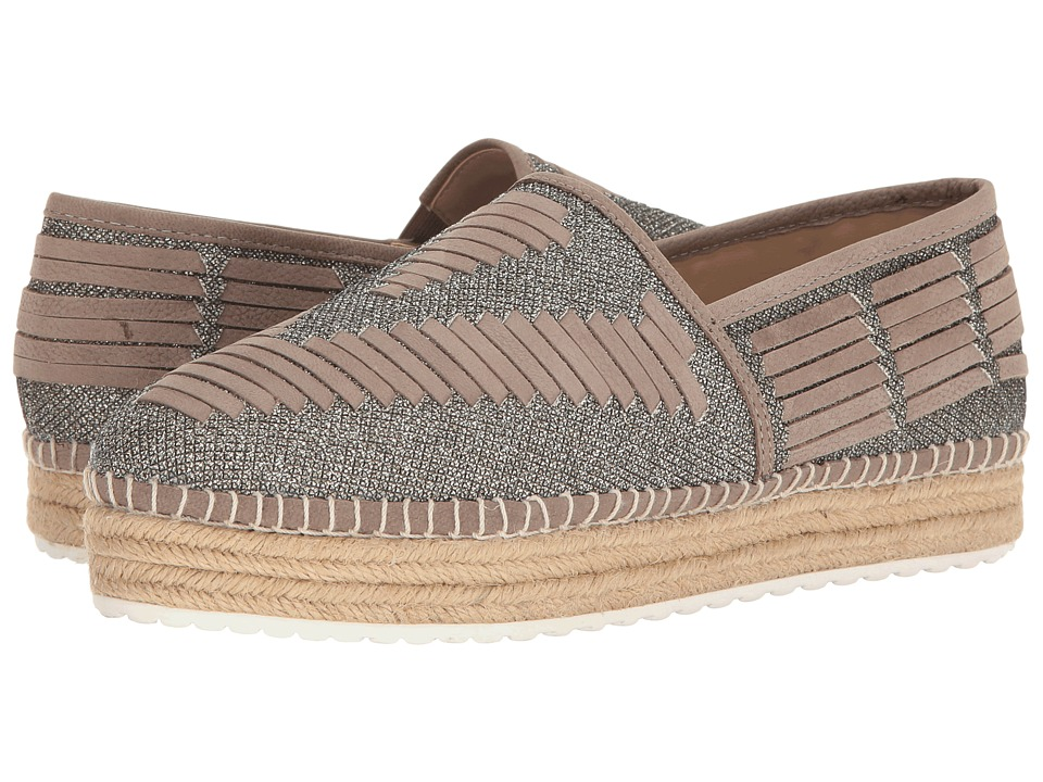 Steven Natural Comfort Charm (Grey Multi) Women