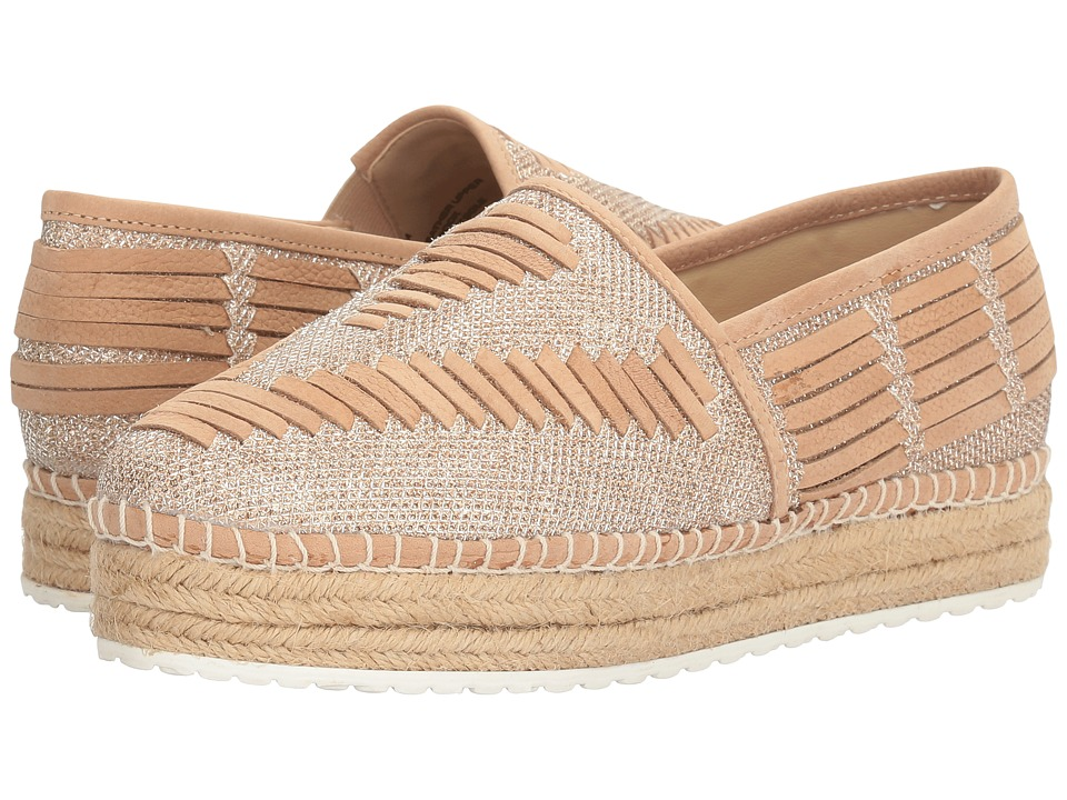 Steven - Natural Comfort - Charm (Natural Multi) Women's Shoes