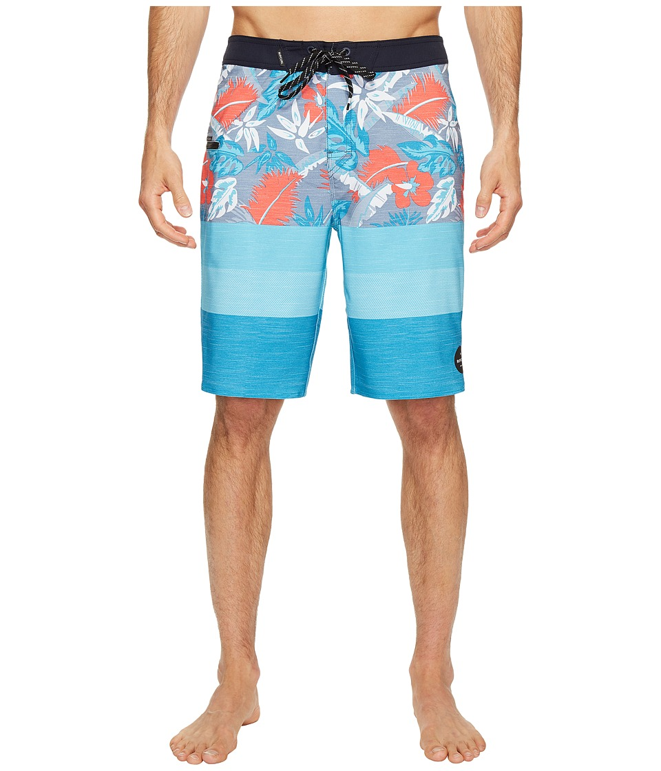 Rip Curl - Mirage Sessions Boardshorts (Blue) Men's Swimwear