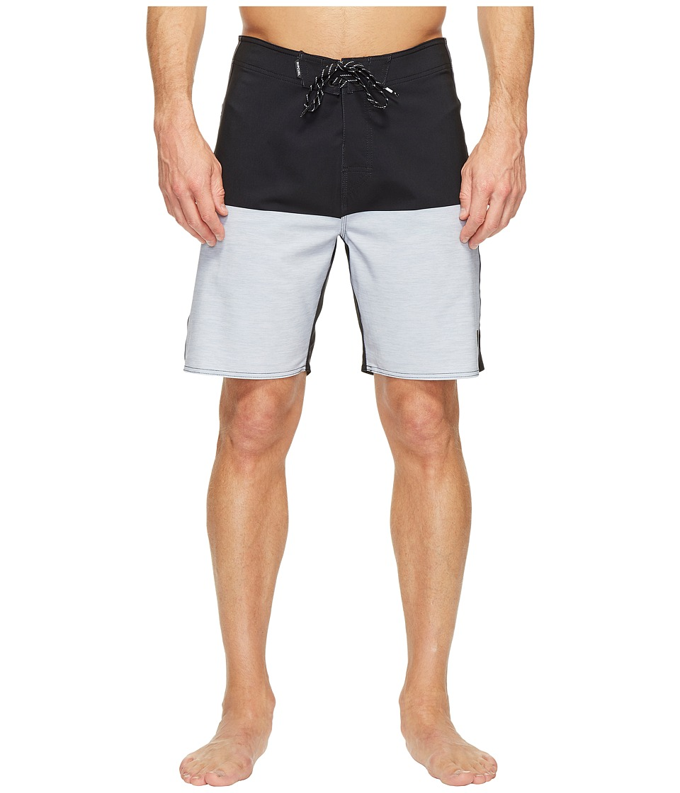 Rip Curl - Mirage Blockade (Black) Men's Swimwear