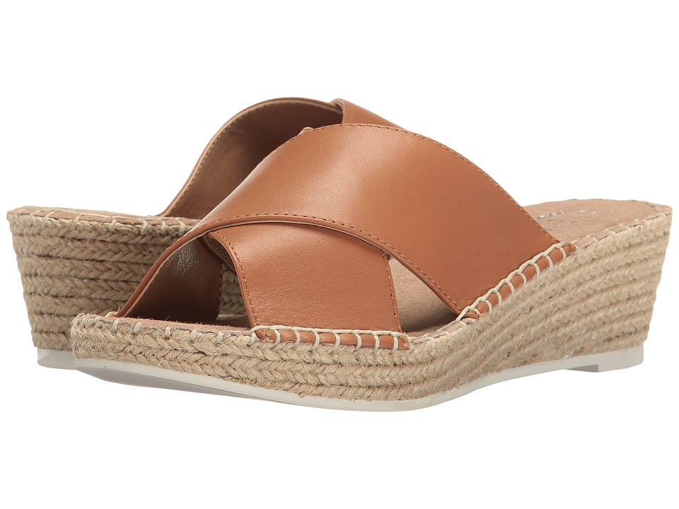Steven Natural Comfort Iva (Tan) Women