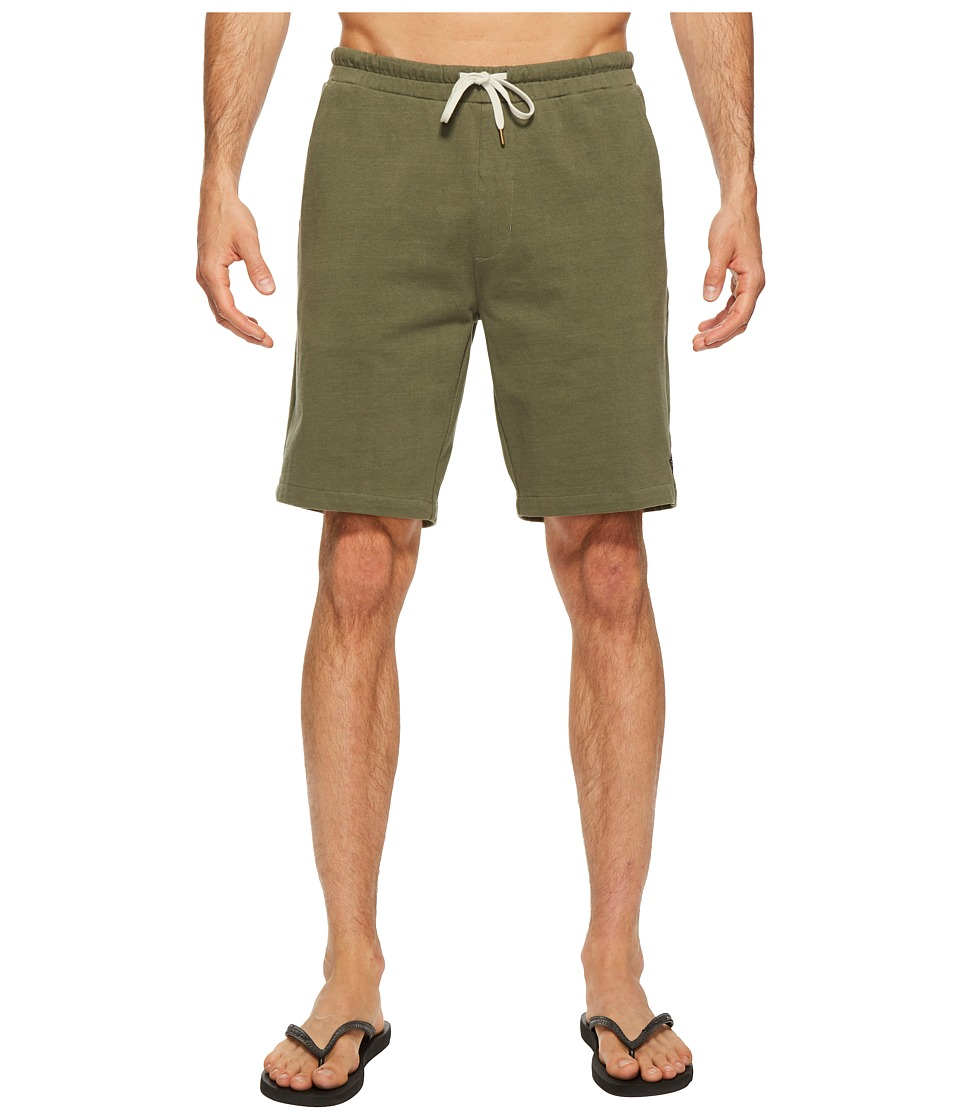 Rip Curl - Boneyard Walkshorts (Green) Men's Shorts