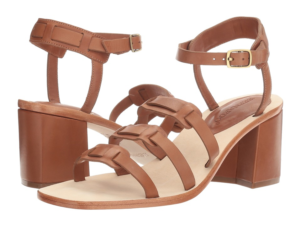 Bernardo - Santina (Luggage) Women's Sandals