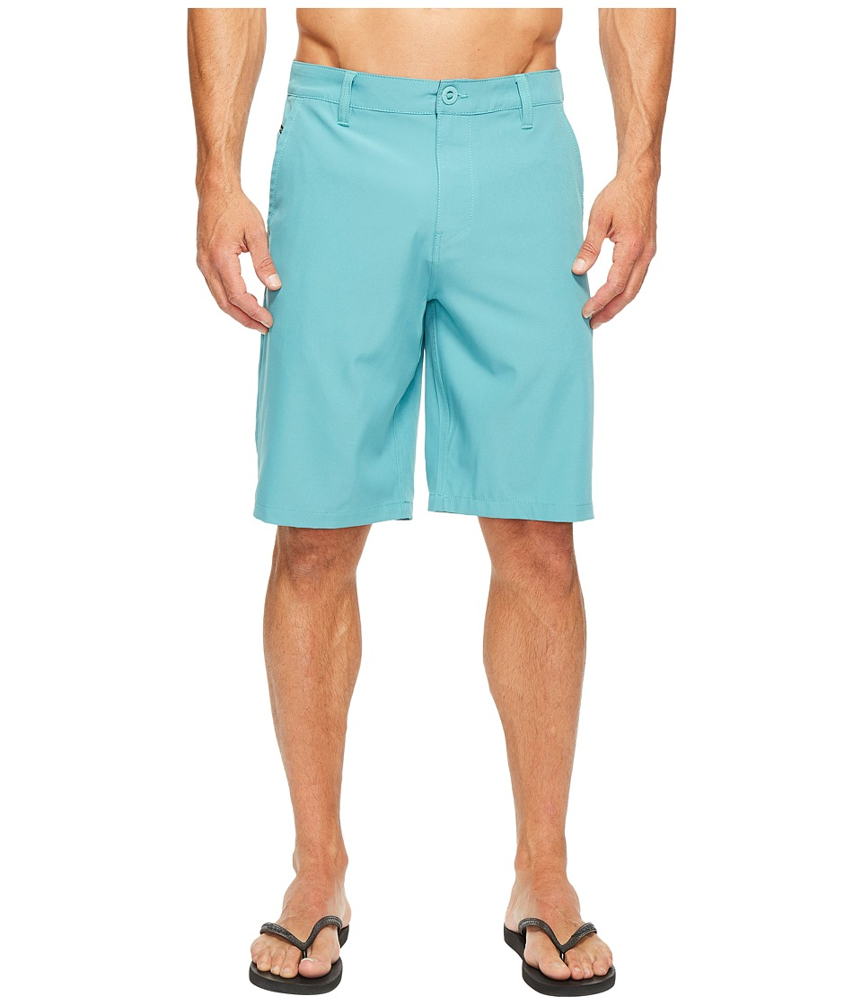 Rip Curl Mirage Boardwalk Walkshorts (Aqua) Men