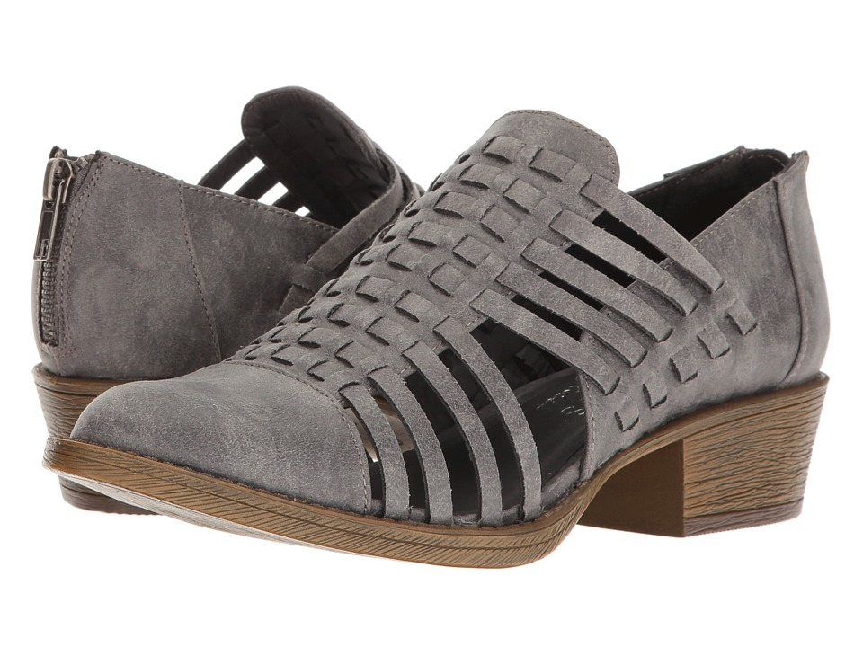 Matisse - Coconuts by Matisse - Woody (Charcoal) Women's Shoes