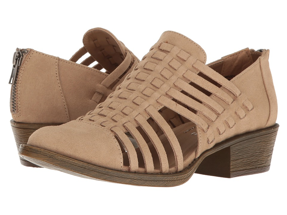 Matisse - Coconuts by Matisse - Woody (Tan) Women's Shoes