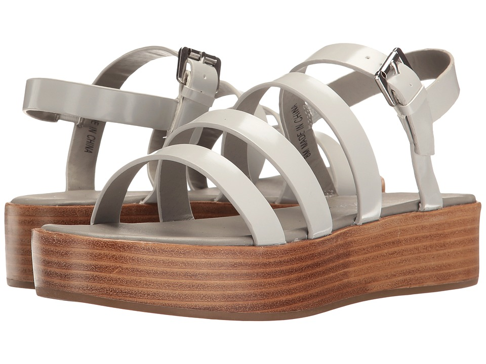 Matisse - Coconuts by Matisse - Riot (Light Grey) Women's Shoes