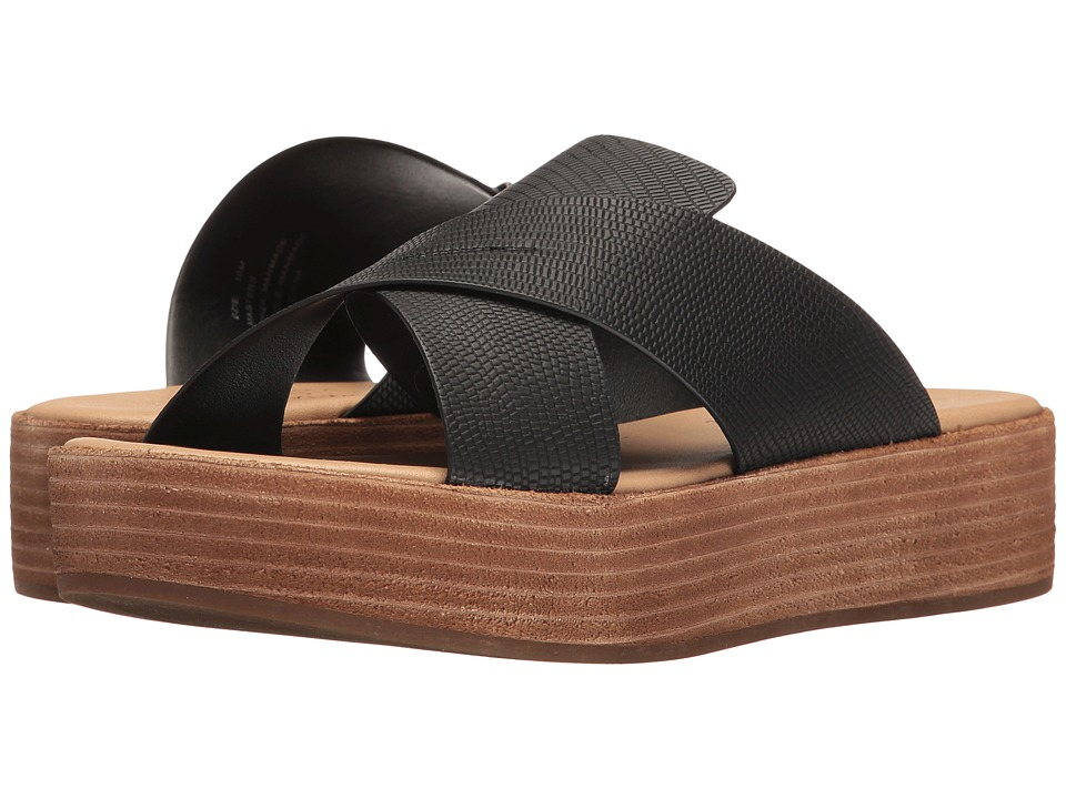Matisse Coconuts by Matisse Masters (Black) Women
