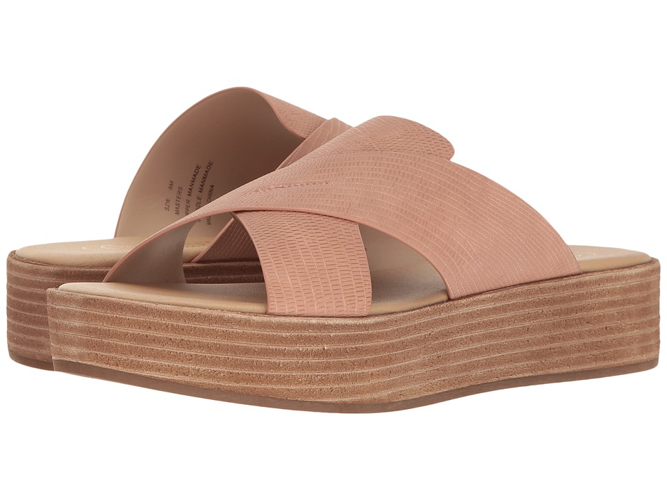Matisse - Coconuts by Matisse - Masters (Blush) Women's Shoes