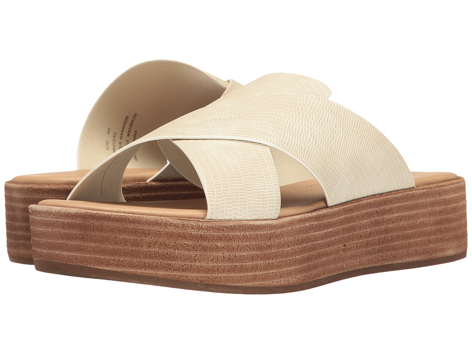 Matisse - Coconuts by Matisse - Masters (White) Women's Shoes