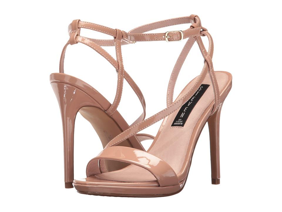 Steven - Rees (Nude Patent) High Heels