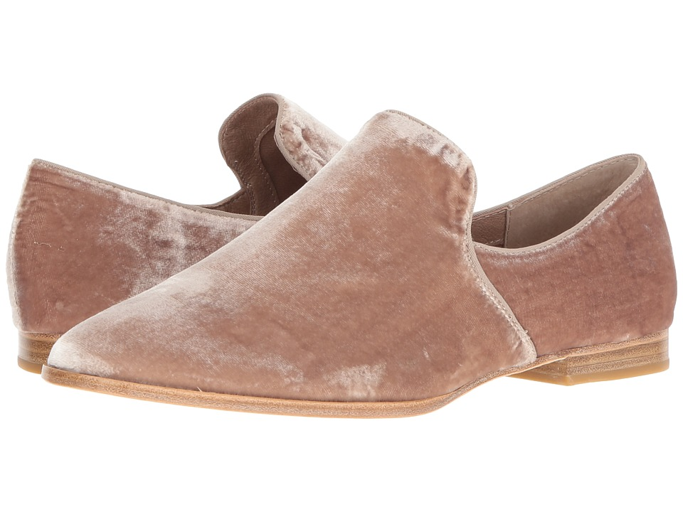 Steven - Adrianna (Blush Velvet) Women's Shoes