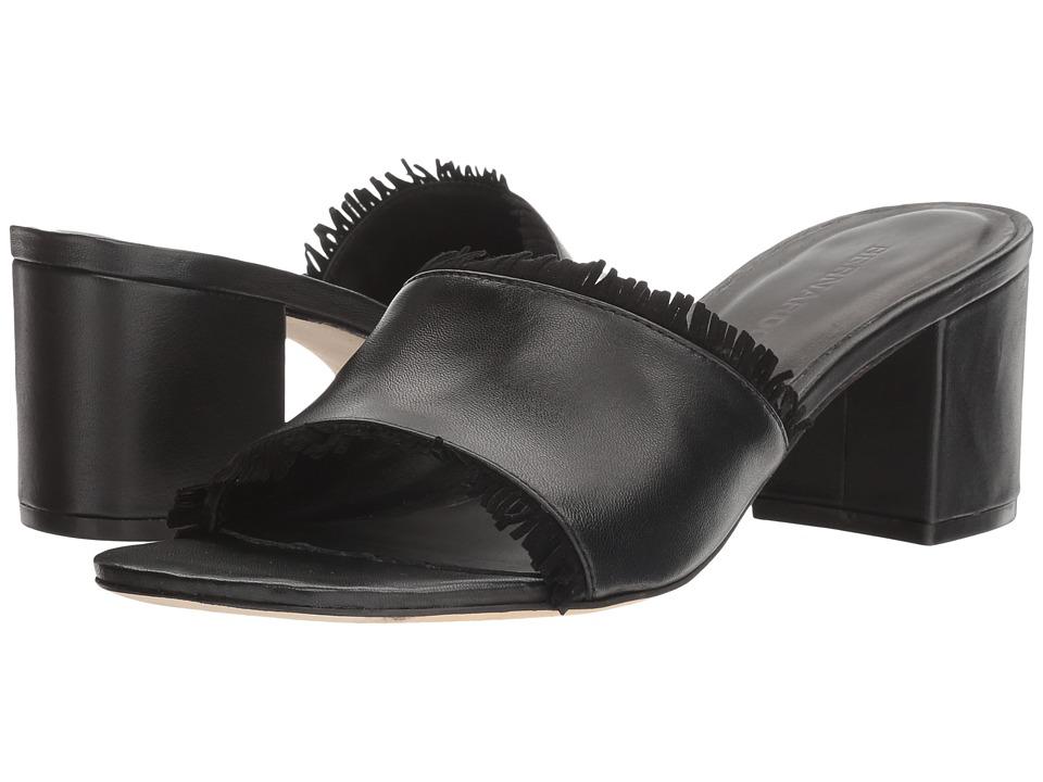Bernardo - Blossom (Black) Women's Sandals