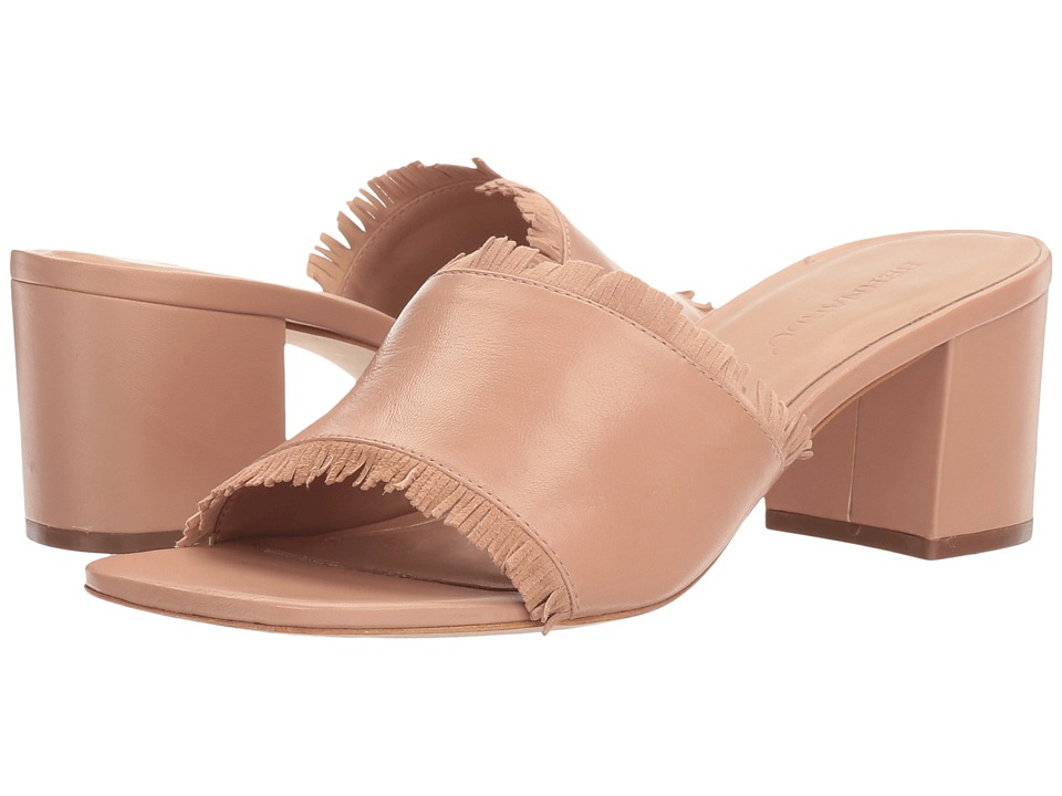 Bernardo - Blossom (Blush) Women's Sandals