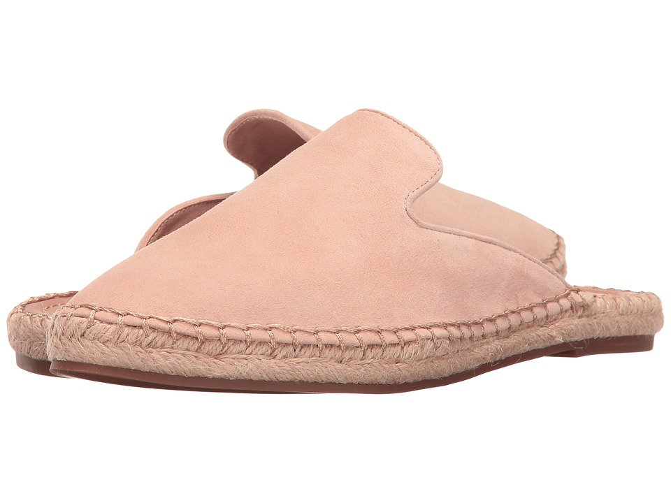 Steven Jazlyn (Natural Suede) Women