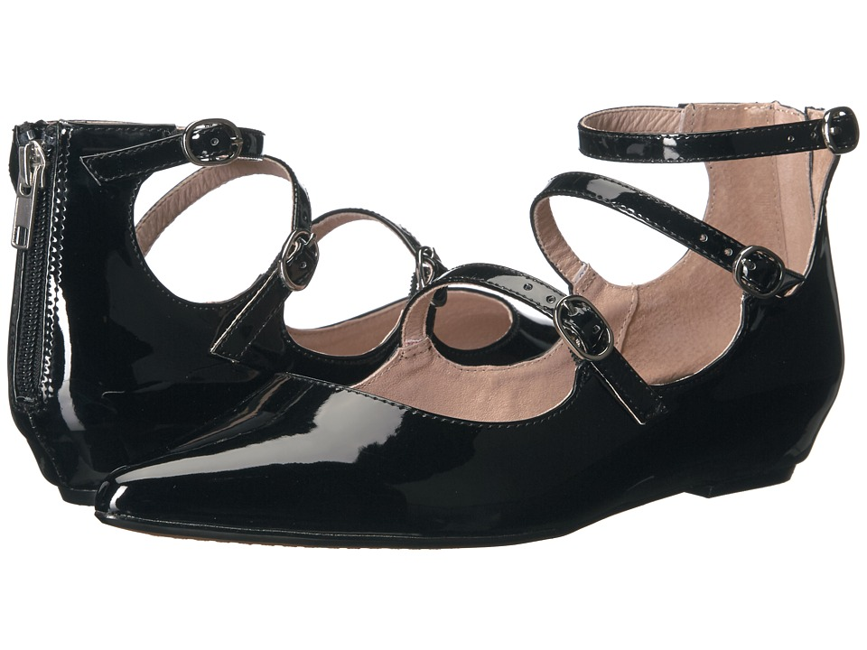 Steven Gantry (Black Patent) Women