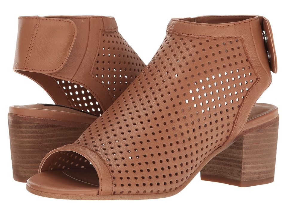 Steven - Sambar (Tan Leather) High Heels