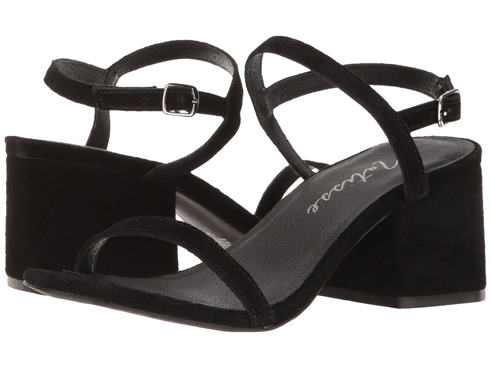Matisse - Stella (Black) Women's Shoes