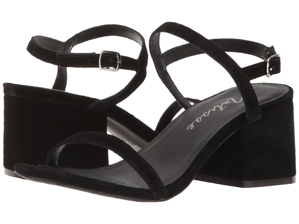 Matisse - Stella (Black) Women's Shoes