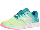 New Balance Kids - Fresh Foam Zante (Big Kid)