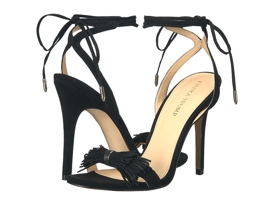 Ivanka Trump Hethal (Black) Women