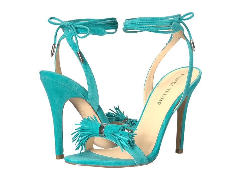 Ivanka Trump Hethal (Turquoise) Women