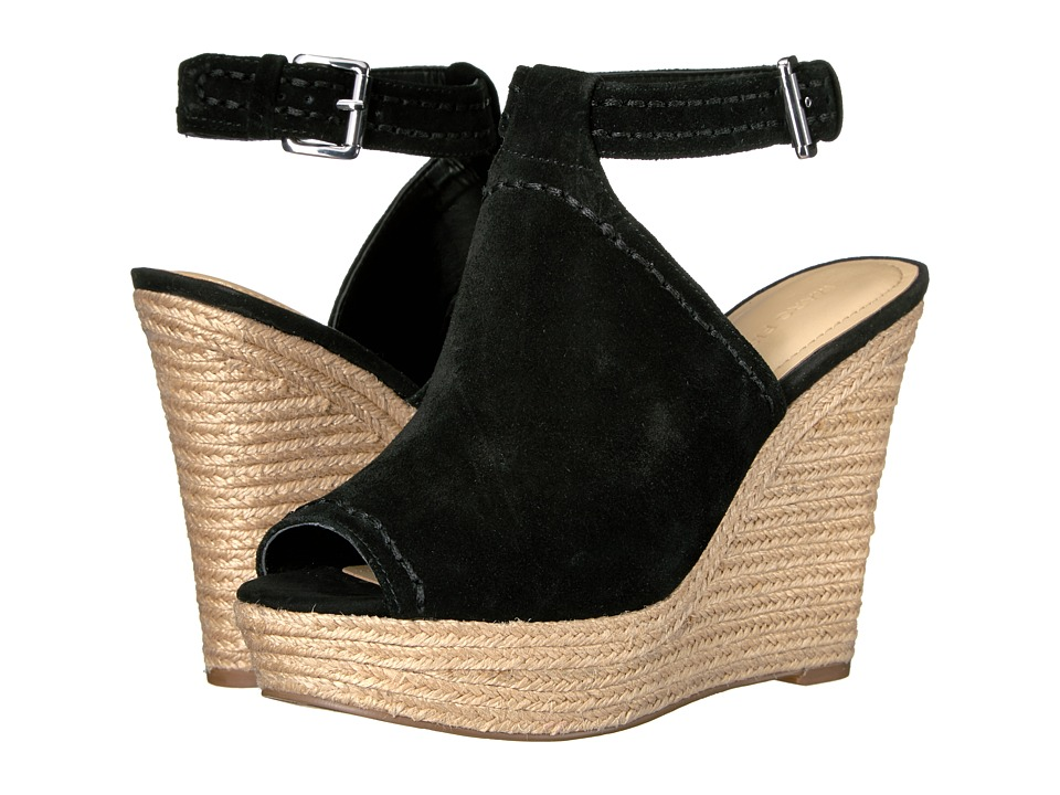 Marc Fisher - Hunny (Black) Women's Shoes