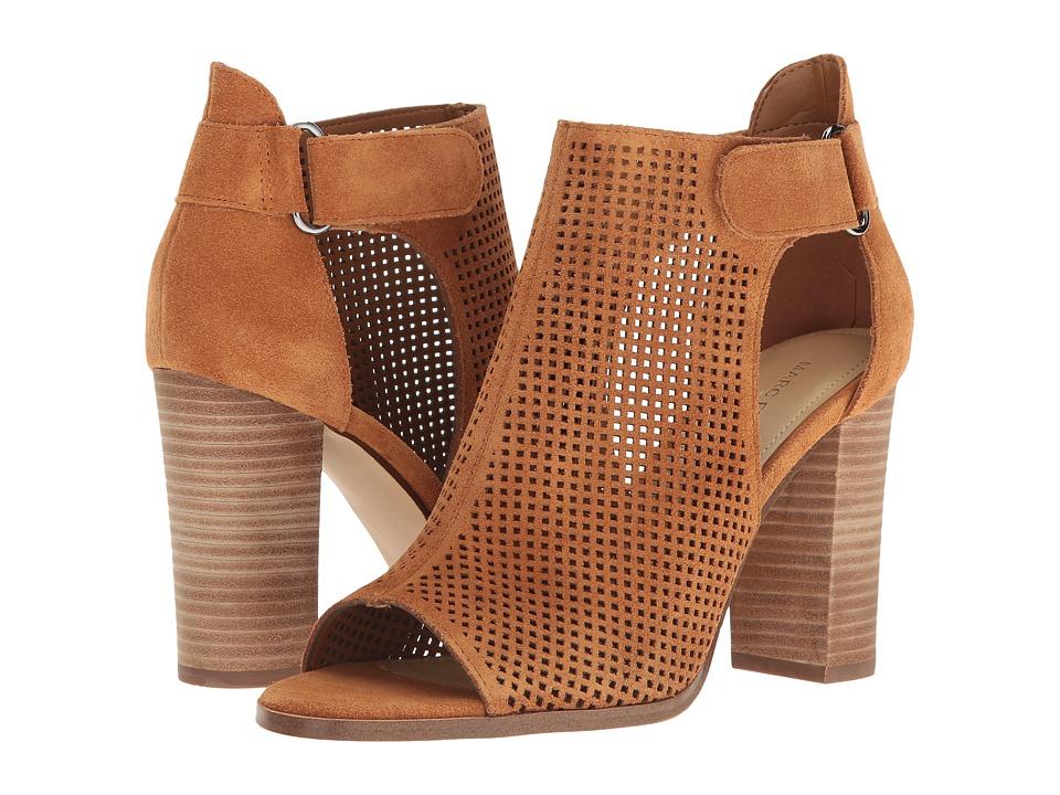 Marc Fisher - Deztin (Dark Peanut) Women's Shoes